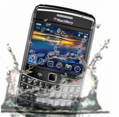 BlackBerry in H20